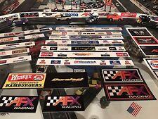 #2800 Slot Car Track Customized Kit