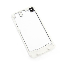 Apple iPhone 4S Transparent Rear Panel Replacement Repair Part