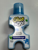 Ravensburger Glue & Go 4 oz Bottle Puzzle Saver New! -10