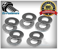 316 Stainless Steel Flat Washer 1/2 ID x 1.062 OD , Qty 25 pcs Pack