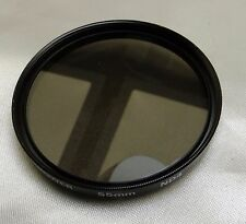 Bower 55mm ND4 Neural Density ND X4 filter worldwide