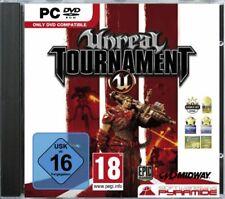 Unreal Tournament 3 III PC ego-Shooter clásico ut mercancía nueva