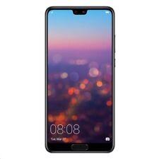 Huawei P20 Eml-l29 128gb Dual SIM 4gb RAM Smartphone Unlocked Black