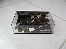Honda Racing F1 Team RA106 Rubens Barrichello Testing Minichamps 1/43 2006 F1