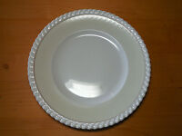 "Franconia Krautheim Bavaria MARGUERITE Dinner Plate 10 1/8"" 1 ea     3 available"