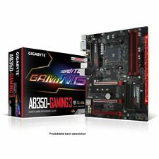 Mainboard Gigabyte GA-AB350-Gaming 3 AMD B350 So.AM4 Dual Channel DDR4 ATX