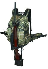 Twin Mesa Day Pack with Rifle Long Gun Holder Storage Hunting Travel Backpack