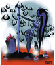 Lily Of The Valley STICKER Decal Graveyard Girl With Bats Eric Pigors PG62