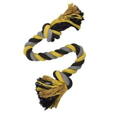 Jumbo Jaws Ancol Super Rope Tugger for Big Boisterous Dogs