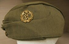 More details for ww1 rfc british royal flying corps other ranks side cap.