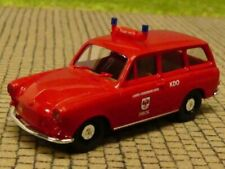 1/87 Brekina VW 1500 Variant Tirol KDO Landesfeuerwehrschule A