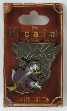 Disney Mechanical Kingdom Ludwig Von Drake LE Pin