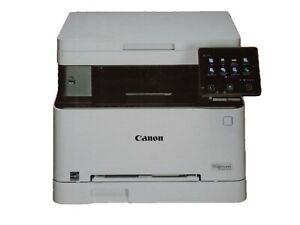 Canon Color imageCLASS Wireless All-In-One Laser Printer, Copy & Scan MF641Cw