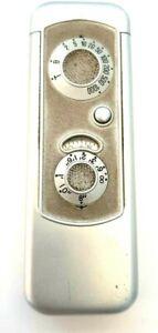 Vintage Minox Wetzlar mini Spy Camera in Case Made in Germany