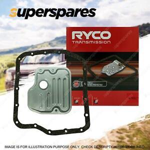 Ryco Transmission Filter for Toyota Highlander Kluger GSU40 GSU45 MCU28R