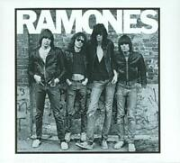 RAMONES - RAMONES [EXPANDED] [REMASTER] NEW CD