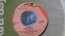R3 5 MAN ELECTRICAL BAND ABSOLUTELY RIGHT / BUTTERFLY ON LIONEL RECORDS