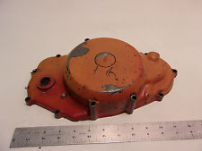 1974 HONDA MT250 MT 250 ELSINORE MOTOR CLUTCH SIDE COVER