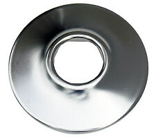 Sure Grip, Chrome Plated Shallow Flange,Fits 2-Inch Iron Pipe - Pack of 6