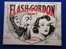 ~~ FLASH GORDON VOLUME 7 ~ CHECKER BOOKS  2006 ~ ALEX RAYMOND ~~