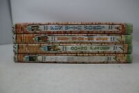 Lot of 4 Richard Scarry's Vintage Books -  Hardcover