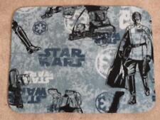 FLEECE STANDARD (TWIN) PILLOW COVER- STAR WARS VILLAINS - ROUGE ONE