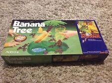 RARE Marx Toys 1977 Banana Tree Game