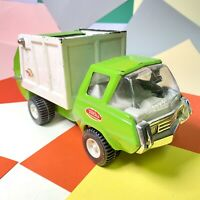 "VINTAGE TONKA TRUCK LITTER BUG DUSTBIN TRUCK LORRY NO.1260 Refuse Truck 9"" Model"
