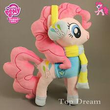 My Little Pony Friendship is Magic Pinkie Pie Soft Plush Doll Toy 38cm 15'' NWT