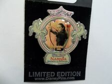 Disney World 2008 Chronicles Narnia Prince Caspian Opening Day Susan Pin LE1500