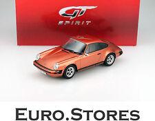 GT Spirit Porsche Diecast Vehicles with Limited Edition