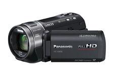 Panasonic HC-X800 Camcorder