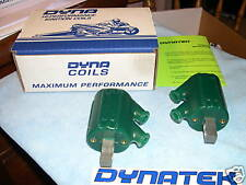 Dynatech Dyna Dual Output High Voltage Ignition Coils