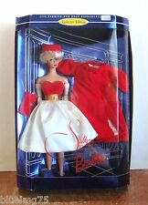 1997 Silken Flame Barbie 1962 Fashion & Doll Reproduction NRFB (Z106)