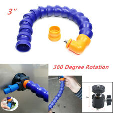 "3""Heavy Duty Hand Pump Suction Cup with Flexible Gooseneck Pipe Hand Tools Kits"