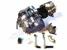 HMParts Pit Bike / Dirt Bike / Monkey Motor SET - Lifan 140 ccm 1P55FMJ