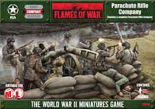 Flames of War USA Entièrement neuf dans sa boîte Parachute Rifle Company