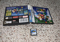 Super Mario 64 DS (Nintendo DS) Tested Fast Shipping
