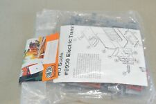 HO scale Con-Cor 9950 Electric Transfer Station transformer KIT