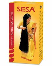 Sesa Oil For Long Beautiful And Nourished Hair - 90 ml