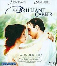 My Brilliant Career With Sam Neil Blu-ray Region 1 827058700993