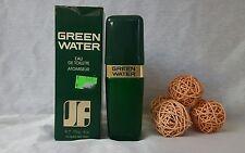 VERT D'eau JACQUES FATH eau de toilette 115ml vaporisateur, rare