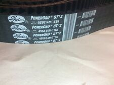 4956-14MGT-55 Belt. Gates Powergrip GT2