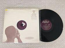 THE TUBES OUTSIDE/INSIDE 1983 AUSTRALIAN RELEASE LP