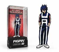 In Stock: FiGPiN Classic: My Hero Academia - Tamaki Amajiki [Academy Outfit] # 2