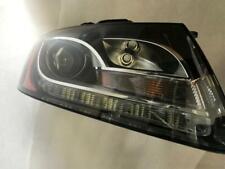 2008-2012 AUDI A5 QUATTRO HEADLIGHT XENON WITH DYNAMIC BEND ORIGINAL 8T0941030AQ