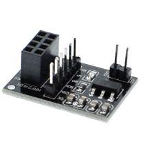 Socket Adapter plate Board for 8Pin NRF24L01+ Wireless Transceive module
