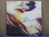 "PAUL MCCARTNEY - Tripping The Live Fantastic - 3 LP - 33 GIRI - VG+/MINT ""1990"""