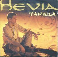 Hevia - Tanzila 1 Track Promo Radio Cardsleeve Cd Ottimo