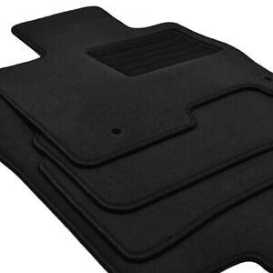 MP Premium Velour Fußmatten passend für Hyundai Tucson 4 IV NX4 ab Bj. 2021 Kett